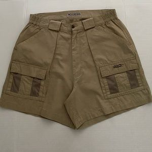 WindRiver Cargo Shorts